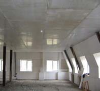 Заделка швов панельных зданий типовое решение